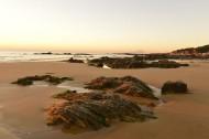 海滩礁石图片(7张)