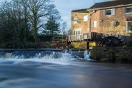 河流风景图片(13张)