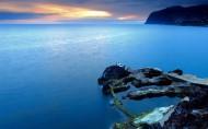 大海海滨图片(30张)