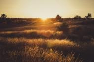 美丽的夕阳景色图片(10张)