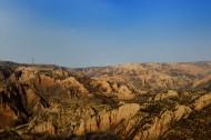 黄土高原风景图片(12张)