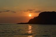 日落时的美丽风景图片(16张)