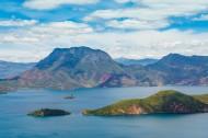 泸沽湖之里格半岛风景图片(19张)