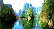 湖光山色图片(24张)