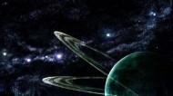 科幻星系图片(40张)