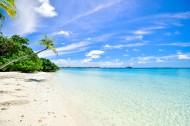 美丽的海滩图片(17张)