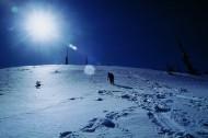 冬季风景图片(18张)