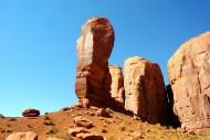 奇特的岩石图片(10张)