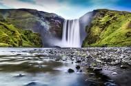 壮观的瀑布图片(11张)