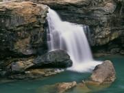 瀑布图片(24张)