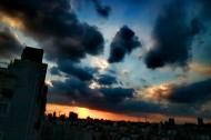 天空的乌云图片(10张)