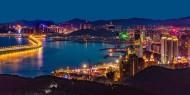 唯美的城市夜色图片(8张)