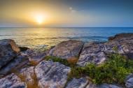 海岸风景图片(20张)