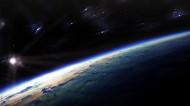 浩瀚宇宙风景图片(9张)