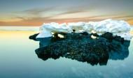 冰川图片(7张)