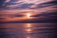 美如画的朝阳与夕阳图片(18张)