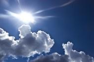 天空的白云图片(11张)