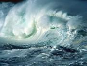 海浪图片(20张)