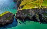 大自然奇观风景图片(10张)