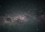 布满星星的天空图片(26张)