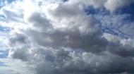 天空中的云彩图片(10张)