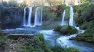 秀丽的瀑布图片(14张)