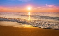 海滩景色图片(16张)