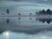 云雾缭绕自然风景图片(20张)
