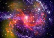 壮观的星云图片(10张)
