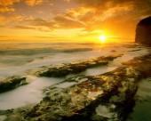 日出日落图片(30张)