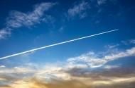 辽无边际的蓝天白云图片(11张)