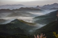 云海风景图片(8张)