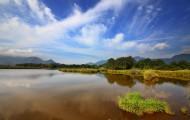 湖北神农架大九湖风景图片(10张)