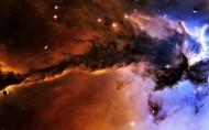 神秘宇宙风景图片(9张)