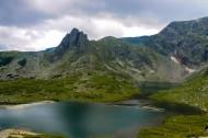 美丽的湖泊图片(18张)