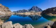 景色宜人的湖泊图片(18张)