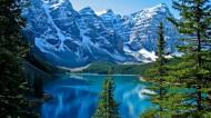 加拿大优美自然风光图片(13张)