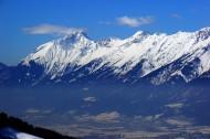秀丽的雪山图片(14张)