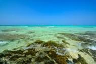 西沙银屿岛风景图片(12张)