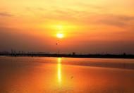 唯美的日出风景图片(14张)