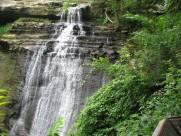 蔚为壮观的瀑布图片(11张)
