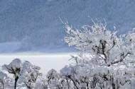唯美冰雪风景图片(10张)