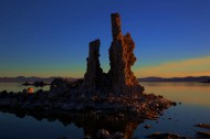 大自然湖泊风景图片(12张)