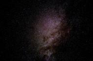 延时拍摄的星空图片(11张)