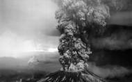 火山喷发图片(13张)