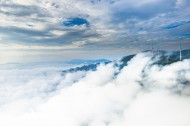 云海风景图片(16张)