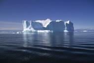 巨大的冰山图片(17张)