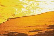 海上日落图片(18张)