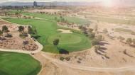 景色宜人的高尔夫球场图片(12张)