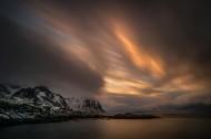 夜色下的唯美风景图片(19张)